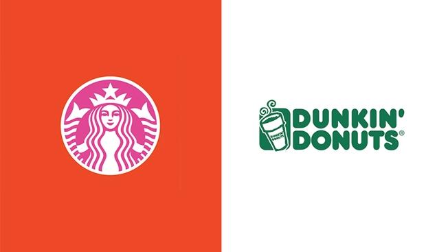 """""""Thú vị"""" hay """"điên rồ"""" khi thay đổi màu sắc của 22 logo nổi tiếng?"""