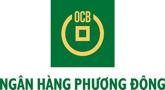 Logo cũ của OCB
