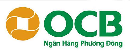chữ B trong OCB được cách điệu nhằm nói tầm quan trọng của đối tác BNP Paribas, một đối tác quan trọng của OCB