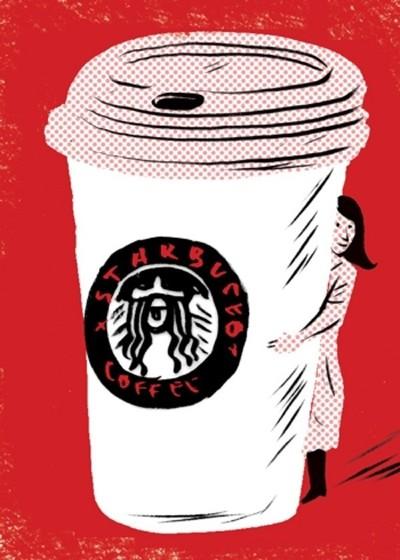 Starbucks Top 10 thương hiệu làm thay đổi thế giới