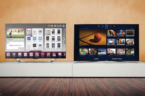 Tranh chấp kéo dài gần 3 thập kỷ giữa Samsung và LG chấm dứt