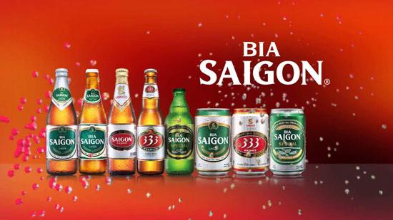thị trường lại bán nhiều bia Sài Gòn trôi nổi, không có logo Pfand (ký hiệu riêng nhận lại vỏ chai để bảo vệ môi trường) rẻ hơn giá của Metrro 7-8 euro.
