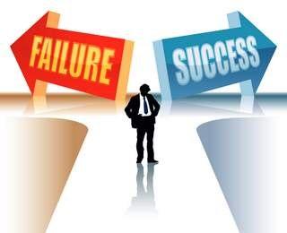 Xây dựng thương hiệu: Thất bại - Nền tảng của thành công