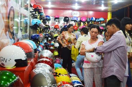Xúc tiến quảng bá và đổi mới, sáng tạo cho hàng Việt