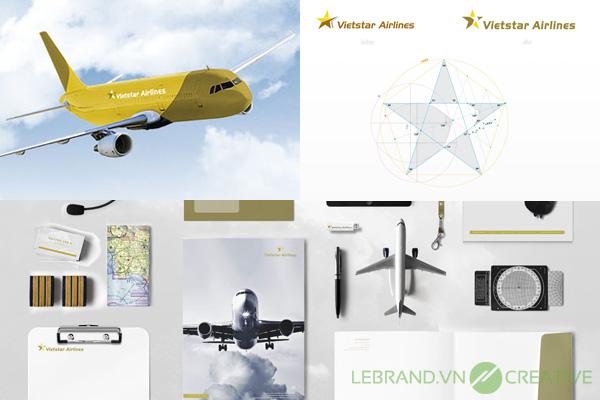 Thiết kế thương hiệu hay thiết kế hệ thống nhận diện của một thương hiệu là tất cả các loại hình và cách thức mà thương hiệu có thể tiếp cận với khách hàng