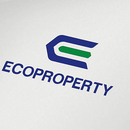 Ecoproperty Branding
