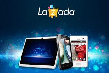 Ai thắng Lazada?