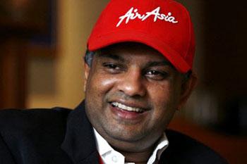 Chân dung người vực dậy AirAsia từ tro tàn
