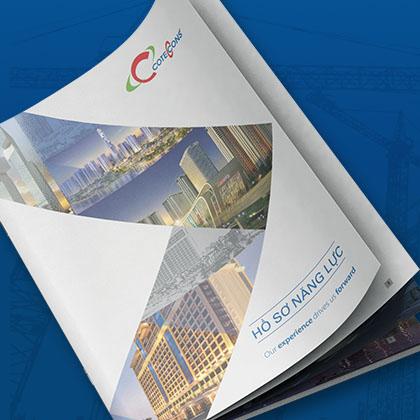 Coteccons Company Profile