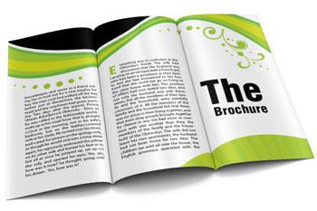 In brochure như thế nào cho hiệu quả ?