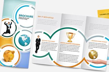 Làm thế nào để khách hàng không bỏ rơi brochure của bạn?