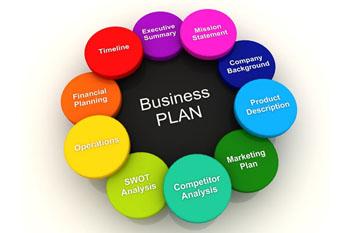 Lập kế hoạch kinh doanh để gọi vốn nhận nhượng quyền