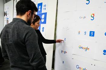 Thiết kế Logo mới của Google giới Design nói gì?