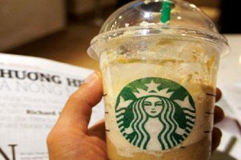 Lời cầu hôn của Howard Schultz với Starbucks