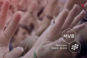 Minimum Viable Brand: Mô hình định vị thương hiệu tối giản cho start-up