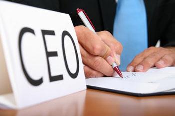 Một CEO thông minh