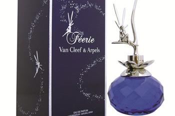 Những mẫu thiết kế nước hoa ấn tượng