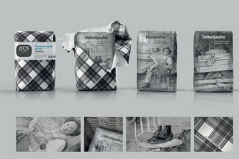 Những thiết kế bao bì ấn tượng đoạt giải thưởng The Dieline