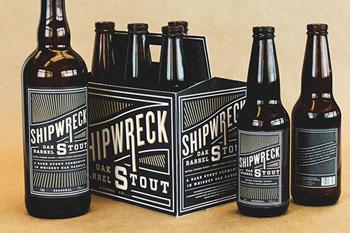Những thiết kế bao bì nhãn hiệu bia tuyệt đẹp