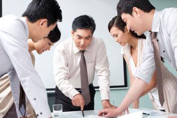 Phát triển doanh nghiệp của bạn: Các bước dẫn đến thành công