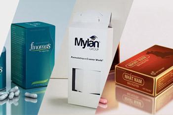 Thiết kế bao bì - Định vị thương hiệu sản phẩm và doanh nghiệp