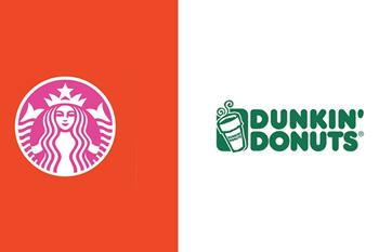 Thú vị hay điên rồ khi thay đổi màu sắc của 22 logo nổi tiếng?