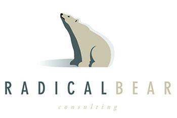 Tổng hợp những thiết kế logo con gấu sáng tạo