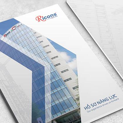 Ricons Profile Company