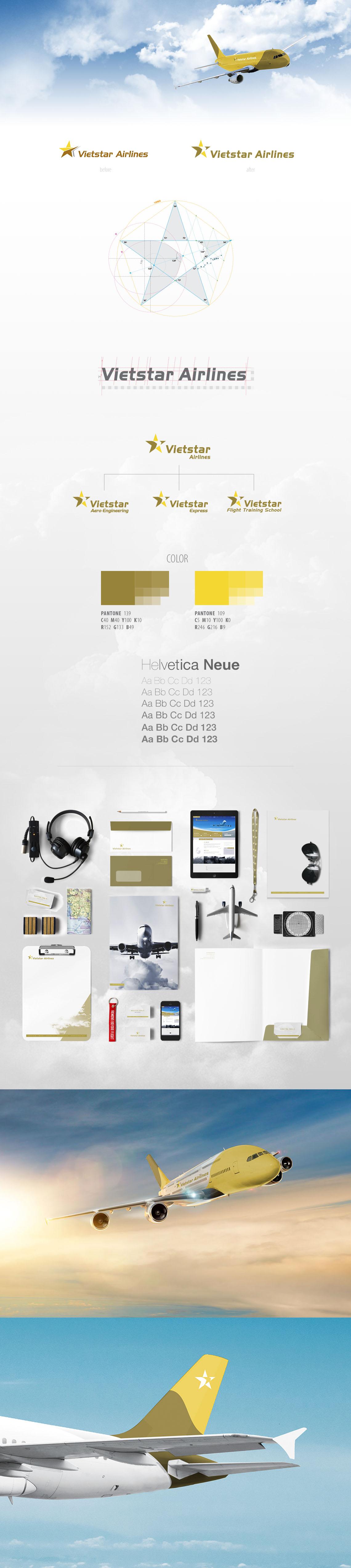 vietstar-airline