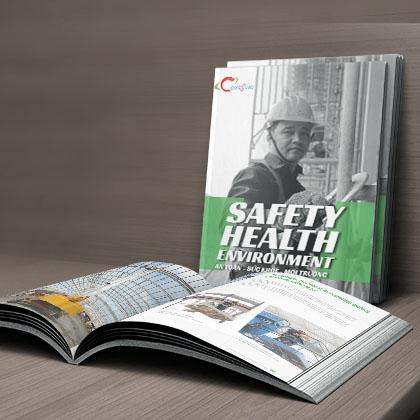 Hồ sơ an toàn lao động