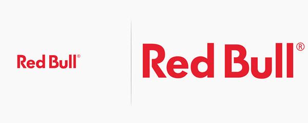 10 logo tương phản hình ảnh thương hiệu