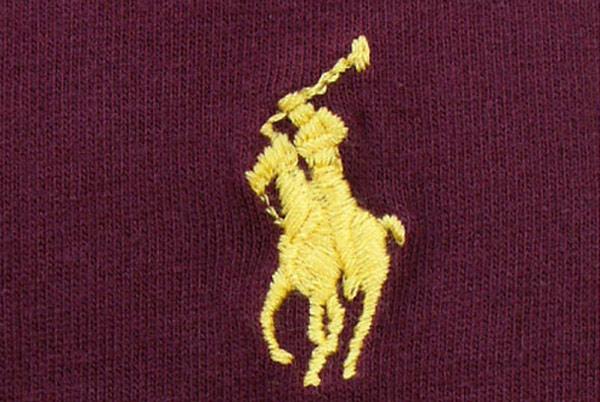 Logo Thương hiệu Ralph Lauren