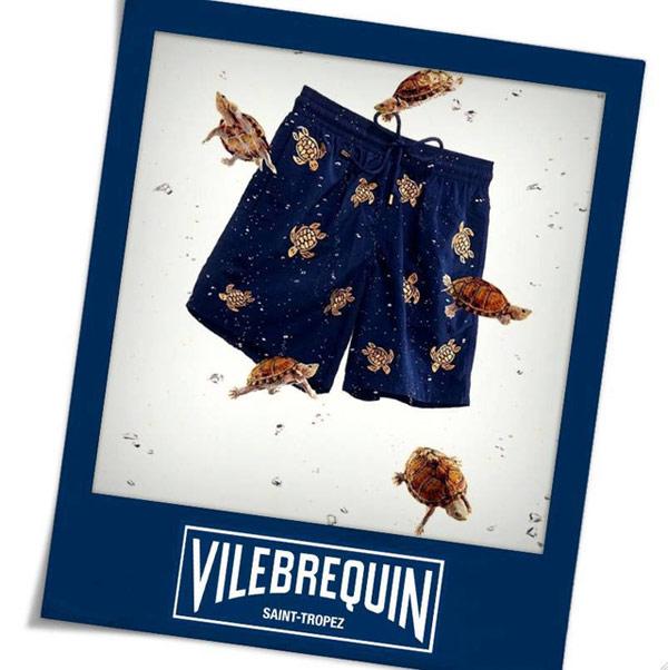 Logo Thương hiệu Vilebrequin