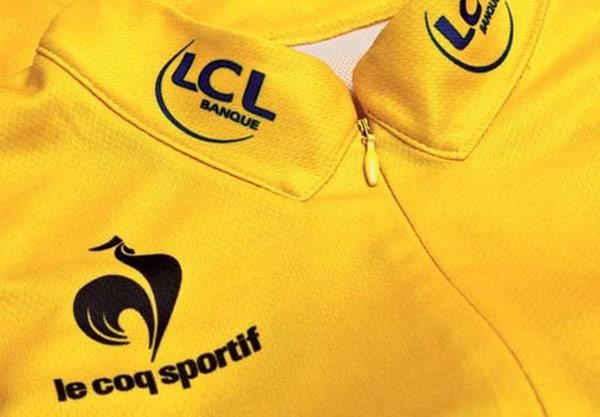 Logo Thương hiệu Le Coq Sportif