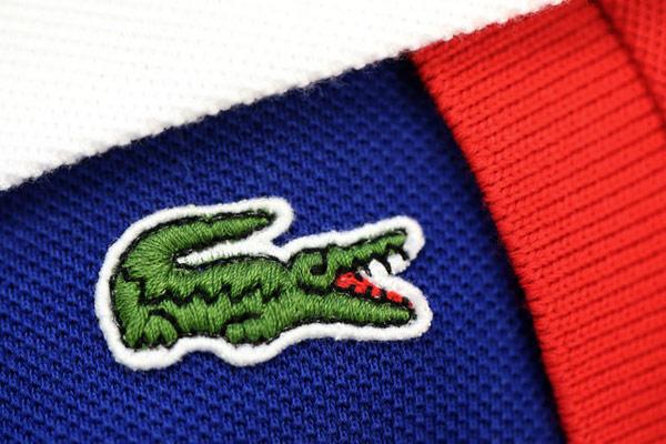 Logo Thương hiệu Lacoste