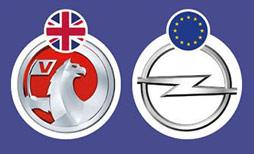General Motors lần lượt nắm quyền kiểm soát Vauxhall và Opel vào năm 1925 và 1931. Mặc dù những chiếc xe được sản xuất cho toàn bộ khu vực Châu Âu, nhưng thương hiệu Vauxhall chỉ được áp dụng tại Vương quốc Anh, Quần đảo Eo Biển (Channel Islands) và Isle of Man.