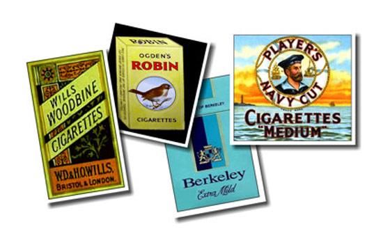 thiết kế logo có xu hướng sử dụng hình ảnh quốc gia, hàng hải, huy chương, và nông nghiệp để công chúng có thể dễ dàng hiểu được ý nghĩa