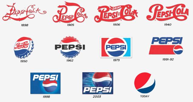 logo càng đơn giản, khả năng khách hàng nhận diện thương hiệu càng nhanh chóng.