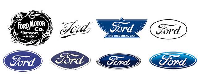 9 cách để tìm cảm hứng thiết kế Logo