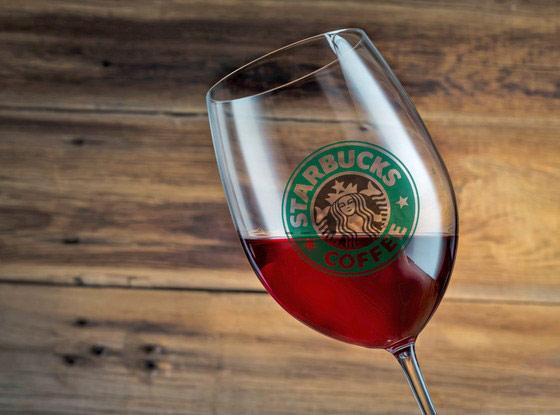 Liệu Starbucks có đang vi phạm quy luật về sự tập trung trong xây dựng thương hiệu