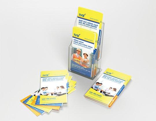 IVB Sales Kit 2016