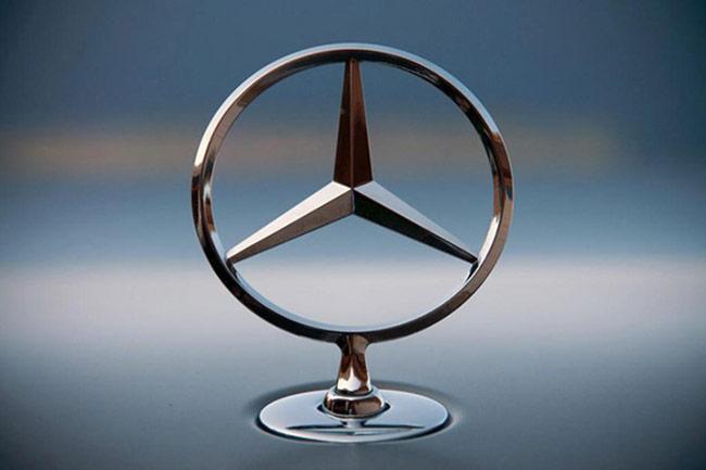 Mercedes và sự ra đời của biểu tượng ngôi sao 3 cánh