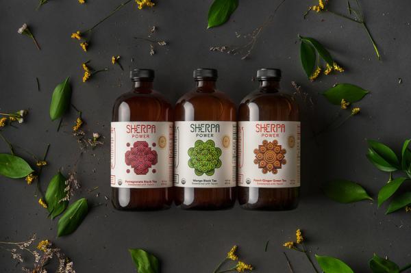 Sherpa Power Tea từ lâu đã được biết đến là một sản phẩm mang lại sự dịu mát cho cơ thể giống như mỗi Mandala đầy màu sắc mang lại cho người tiêu dùng một cảm giác thoải mái