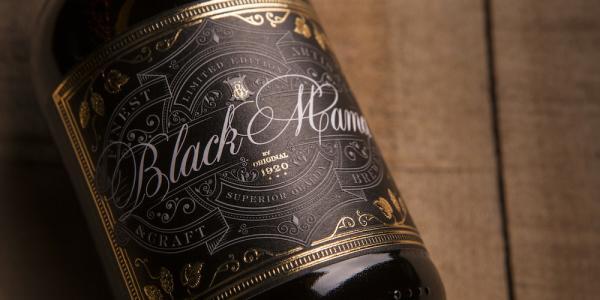 Mama Black Craff Beer là một thương hiệu bia thủ công nổi tiếng ở Bồ Đào Nha từ năm 1920