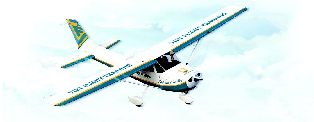 Rebrand – Viet Flight Tranining