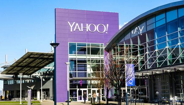 Yahoo là công ty công nghệ hay truyền thông?