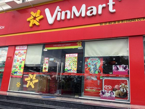 Theo Bloomberg, Vinmart+ dự kiến trong 10 năm tới sẽ mở được 10.000 cửa hàng