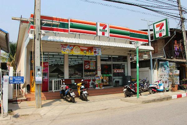 7-Eleven đã rất phát triển tại các thị trường lân cận Việt Nam.