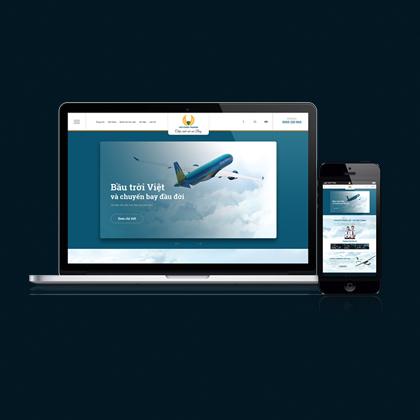 BAY VIET WEBSITE DESIGN