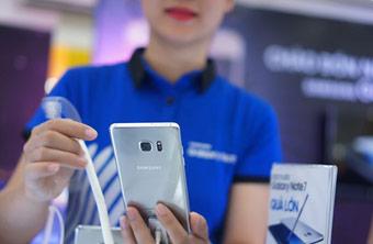 Không phải Thế Giới Di Động, CellphoneS mới là người đi đầu về dịch vụ khách hàng